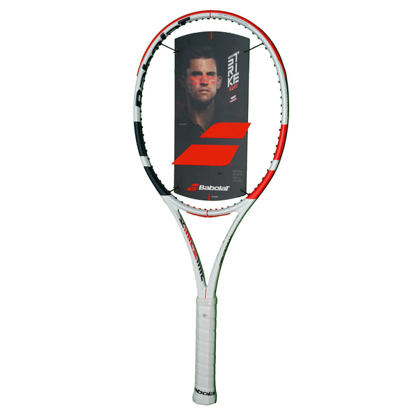 Babolat Pure Strike 16x19 2020 tennis racquet - Customize string & tension - VuTennis