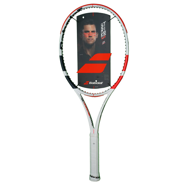 Babolat Pure Strike 18x20 2020 tennis racquet - Customize string & tension - VuTennis