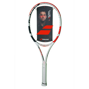 Babolat Pure Strike Tour 2020 tennis racquet - VuTennis