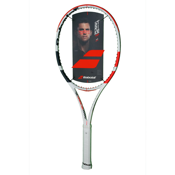 Babolat Pure Strike Tour 2020 tennis racquet - Customize string & tension - VuTennis