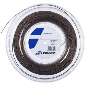 Babolat RPM Power 16g 17g tennis string reel - VuTennis