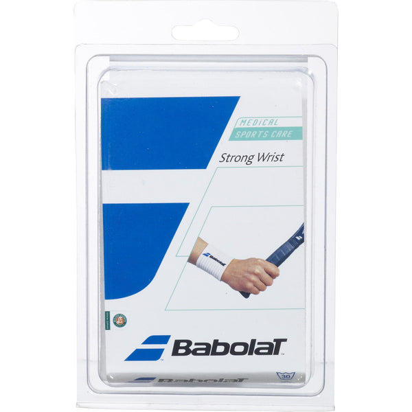 Babolat Tennis Strong Wrist - VuTennis