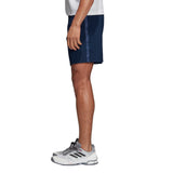 adidas Men's Shorts Stretch Woven - Collegiate Navy CE1397 - VuTennis