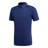 adidas Men's Tennis Polo Climachill Noble Indigo CE1444 - VuTennis
