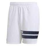 adidas Men's Shorts Seasonal - White CY3338 - VuTennis