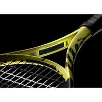 Babolat Pure Aero Lite 2019 tennis racquet Free synthetic gut string - VuTennis