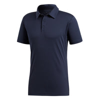 adidas Men's Polo Climachill Legend Ink D93667 - VuTennis