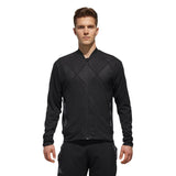 adidas Men's Jacket Barricade - Black DN5999 - VuTennis