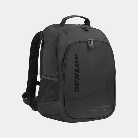 Dunlop CX Performance BLACK Backpack