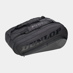 Dunlop CX Performance Thermo BLACK 8-pack tennis bag