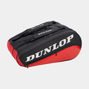 Dunlop CX Performance Thermo RED 8-pack tennis bag