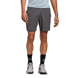 "adidas Men's Shorts Ergo 9"" - Grey FK0798"