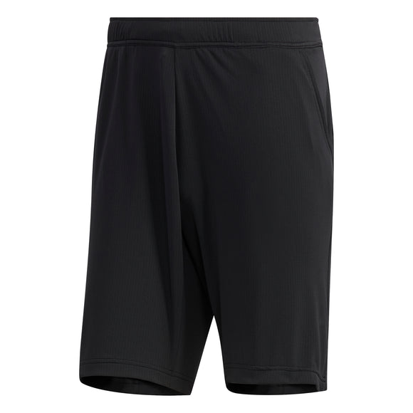 adidas Men's Shorts HEAT.RDY- Black FK1397