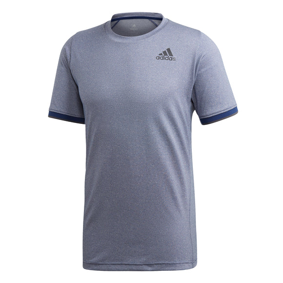 adidas Men's T-shirt FreeLift - Tech Indigo FP7970