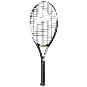 "Head Graphene 360+ Speed 26"" Junior tennis racquet - VuTennis"