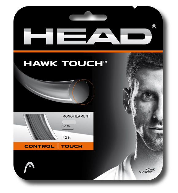 Head Hawk Touch 16 black
