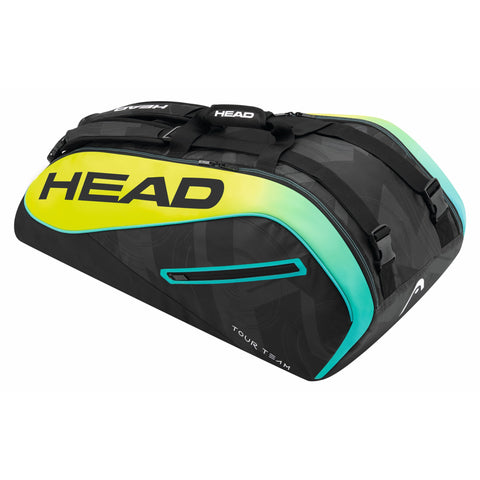 Head Extreme 9R Supercombi 283667 + Gift 3pack overgrip