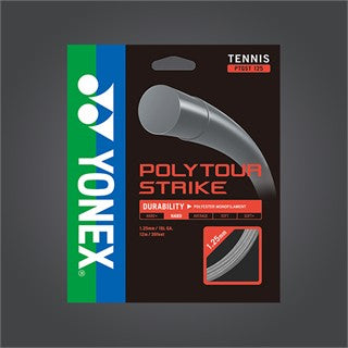 Yonex Poly Tour Strike tennis string - VuTennis