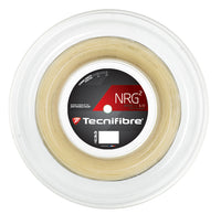 Tecnifibre NRG2 200m/660ft tennis string reel - VuTennis