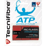 Tecnifibre Pro Players 3-pack tennis overgrip - VuTennis