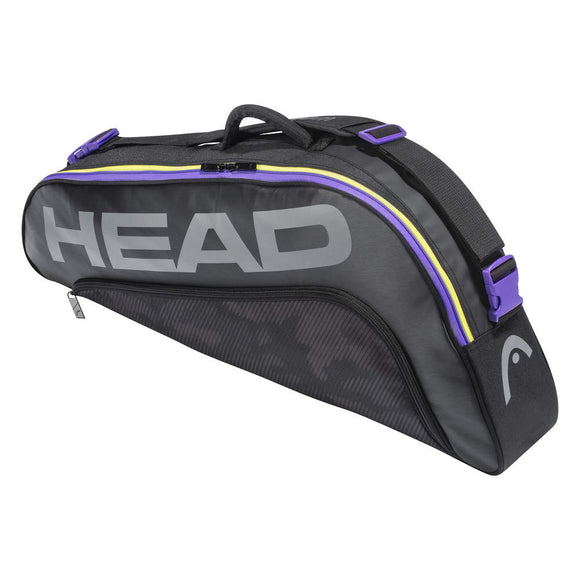 Head Tour Team 3R bag Black/Purple