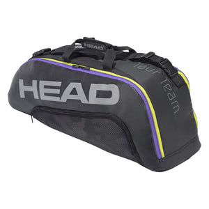 Head Tour Team 6R bag Black/Purple
