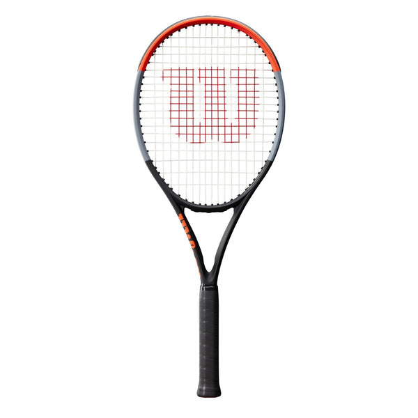 "Wilson CLASH junior 26"" Free synthetic gut string - VuTennis"
