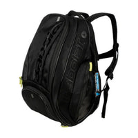 Babolat Pure Black tennis backpack 158778 - VuTennis