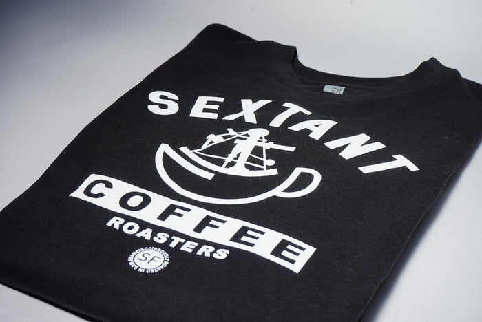 Official Sextant Crew Neck Sweater