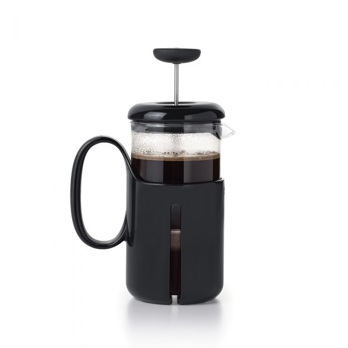 OXO GOOD GRIPS VENTURE FRENCH PRESS, 8-CUP