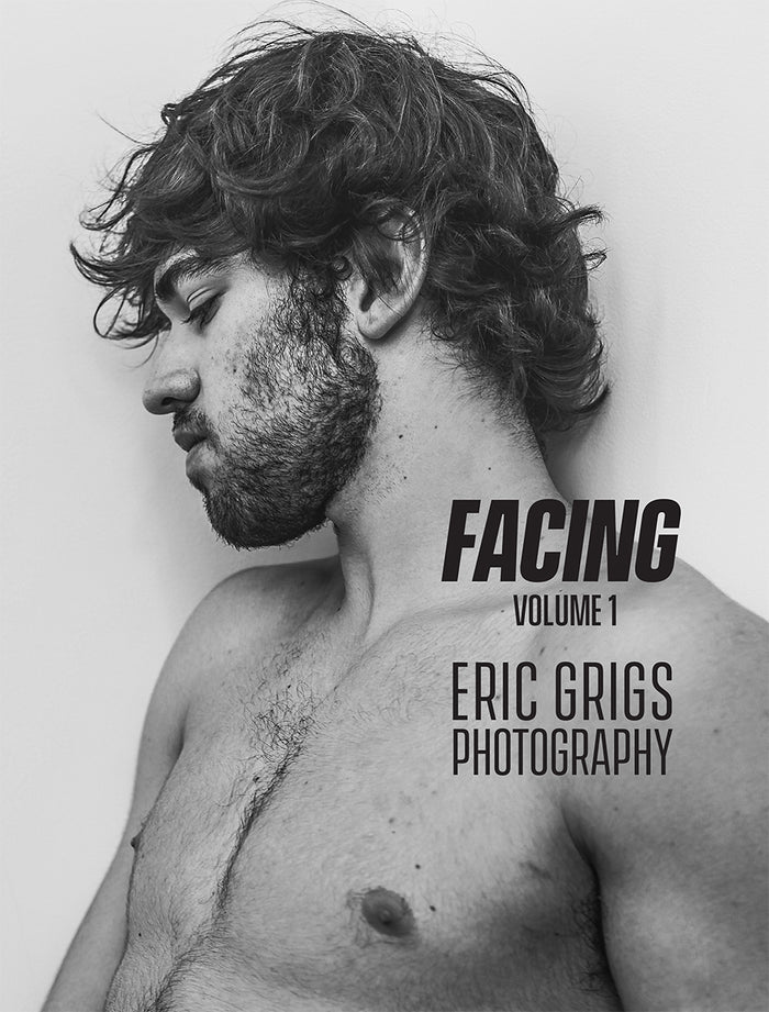 Facing, Vol. 1 - Zine