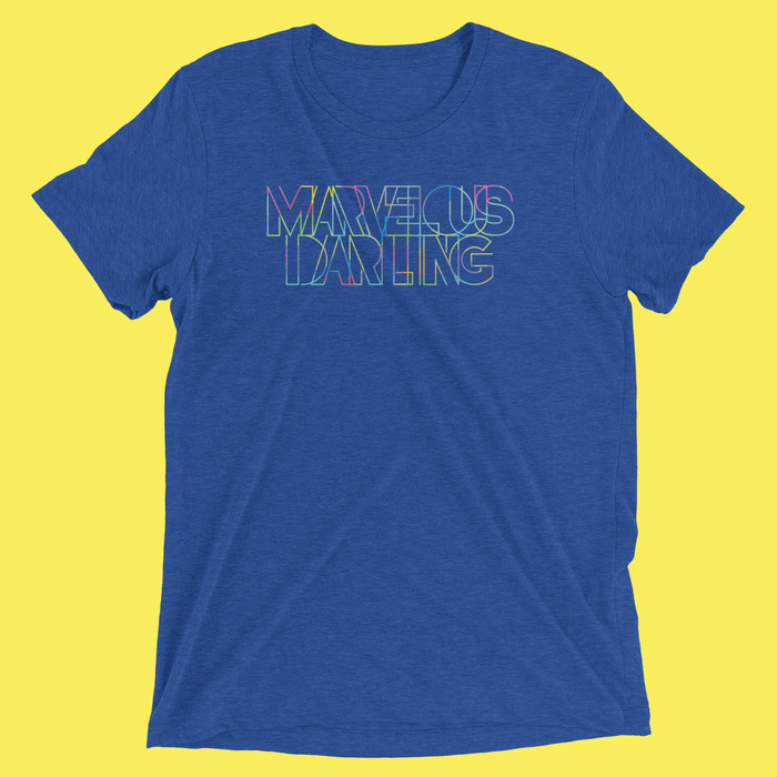 Marvelous Darling Tee