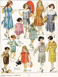 Research Result: 1923 Catalog with Butterick 4380