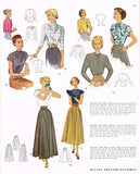 Research Result: 1949 Catalog with McCall 7365