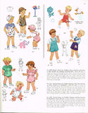 1940s Vintage McCall Sewing Pattern 1395 Toddler Boys Ducky Romper & Blouse Sz 2 - Vintage4me2
