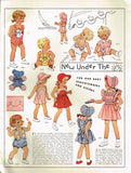 1940s Vintage McCall Pattern Book February Summer 1946 Pattern Catalog 80 Pages - Vintage4me2
