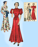 Vintage4me2.com specializes in rare vintage sewing patterns