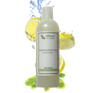 organic body wash lemon sage