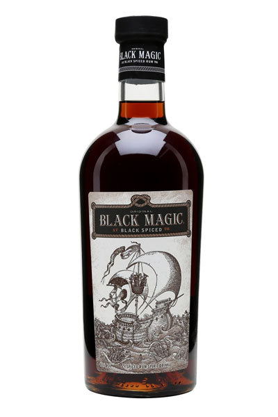 Black Magic Rum