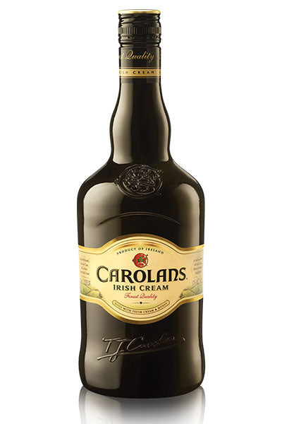 Carolans Irish Cream (Gift Set)