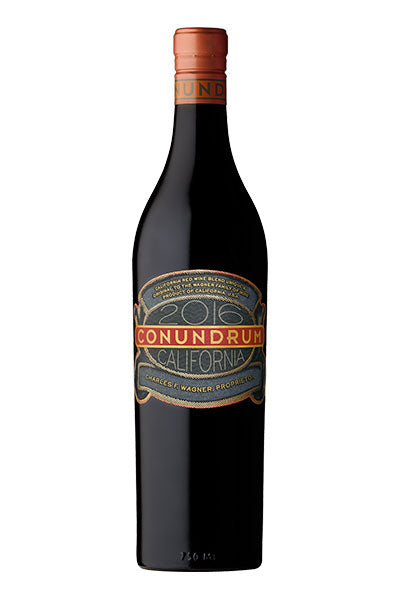 Conundrum Red Wine