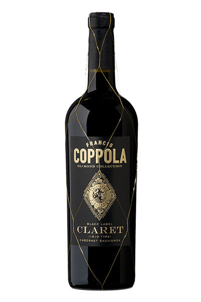 Coppola Diamond Claret