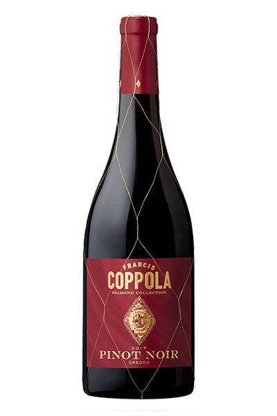 Coppola Diamond Golden Tier Pinot Noir