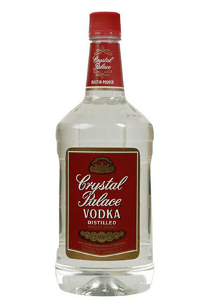 Criystal Palace Vodka
