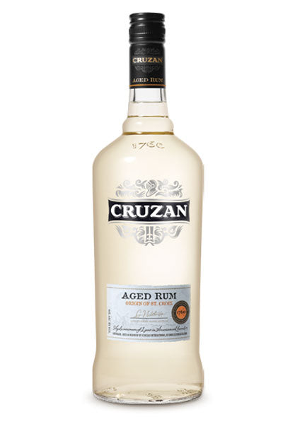 Cruzan Light Rum