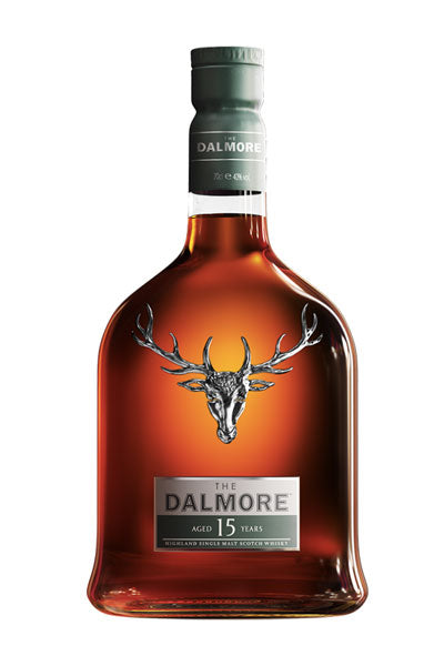 Dalmore 15 Years Old Single Malt