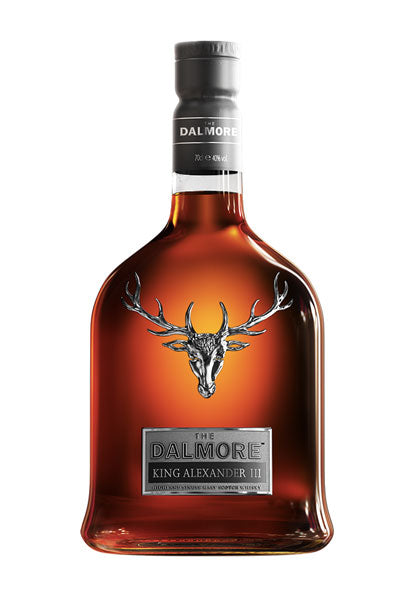 Dalmore King Alexander single Malt