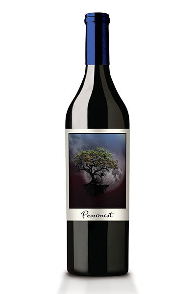 Daou Pessimist Red Blend 2016
