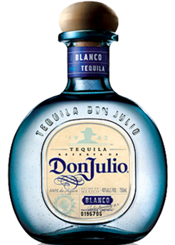 Don Julio Silver Tequila
