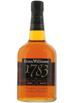 Evan Williams Bourbon 1783 Small